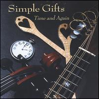 Simple Gifts - Time and Again