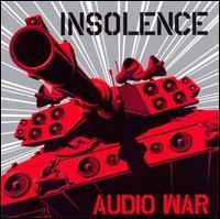 Insolence - Audio War