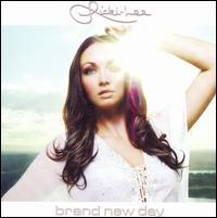Ricki-Lee - Brand New Day