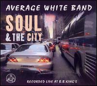 Average White Band - Soul & the City