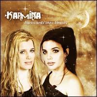 Karmina - Backwards into Beauty