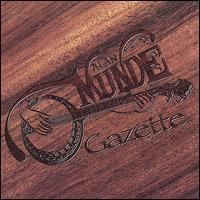 Alan Munde - Alan Munde Gazette