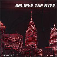 Asher Roth - Believe the Hype