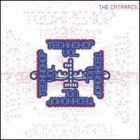 The Cataracs - Technohop, Vol. 1