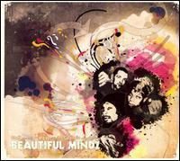 Dudley Perkins & Georgia Anne Muldrow - Beautiful Mindz