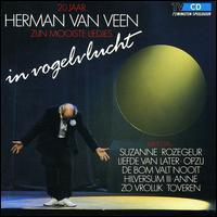 Herman Van Veen - 20 Jaar Herman Van Veen: In Vogelvlucht