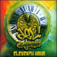 Del the Funky Homosapien - Eleventh Hour