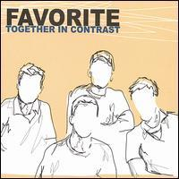 Favorite - Together in Contrast