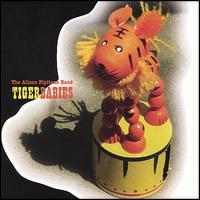 The Alison Pipitone Band - Tigerbabies