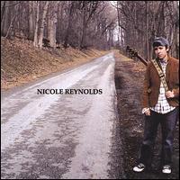 Nicole Reynolds - Wolves Won't Eat Us