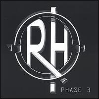 Rivethead - Phase 3