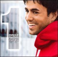 Enrique Iglesias - 95/08 Exitos