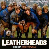 Randy Newman - Leatherheads [Original Motion Picture Soundtrack]