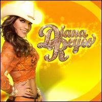 Diana Reyes - Insatisfecha