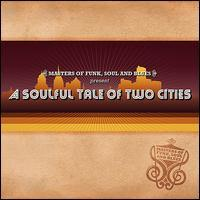 The Funk Brothers/MFSB - A Soulful Tale of Two Cities