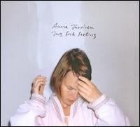 Anna Jarvinen - Jag Fick Feeling