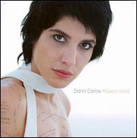 Danni Carlos - Música Nova