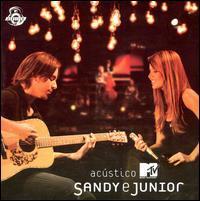 Sandy & Junior - Acustico MTV