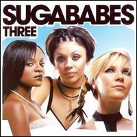 Sugababes - Three [Germany]