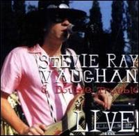 Stevie Ray Vaughan - Live! At Loreley Festival