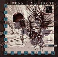 Ronnie Montrose - Mutatis Mutandis