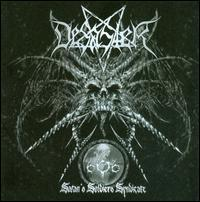 Desaster - 666: Satan's Soldiers Syndicate