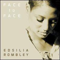 Edsilia Rombley - Face to Face