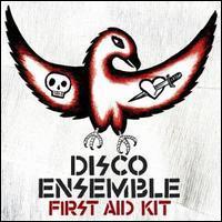 Disco Ensemble - First Aid Kit