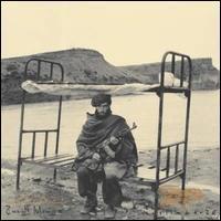 Muslimgauze - Zuriff Moussa