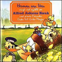 Herman Van Veen - Singt und Erzahlt von Alfred Jodocus Kwa