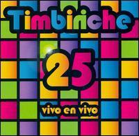 Timbiriche - Vivo en Vivo