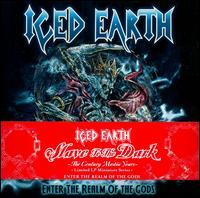 Iced Earth - Enter the Realm of the Gods