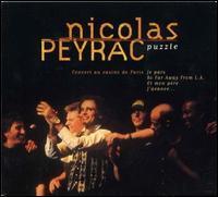 Nicolas Peyrac - Puzzle