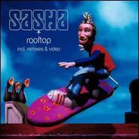 Sasha - Rooftop