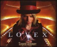 Lovex - Anyone Anymore