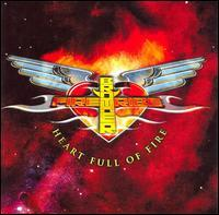 Brother Firetribe - Heart Full of Fire