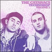 The Cataracs - Technohop, Vol. 2