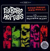 Foxboro Hot Tubs - Stop Drop and Roll!!!