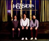 The Hoosiers - Cops and Robbers