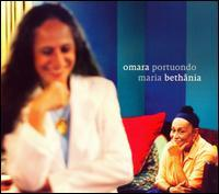 Maria Bethania/Omara Portuondo - Maria Bethania & Omara Portuondo