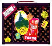 Lupe Fiasco - Paris, Tokyo