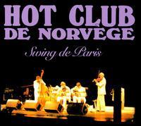 Hot Club de Norvège - Swing de Paris