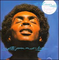 Gilberto Gil - Luar (A Gente Precisa Ver o Luar)