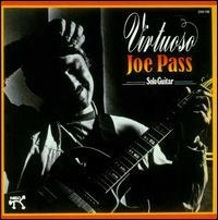 Joe Pass - Virtuoso