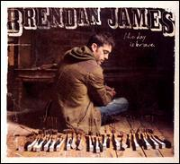Brendan James - The Day Is Brave