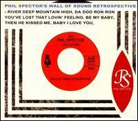 Phil Spector - Phil Spector's Wall of Sound Retrospective