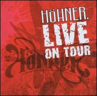 Höhner - Hohner Live on Tour