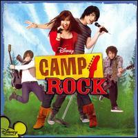 Original Soundtrack - Camp Rock