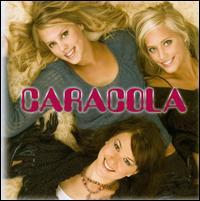 Caracola - Love Alive