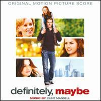 Clint Mansell - Definitely, Maybe [Original Score]